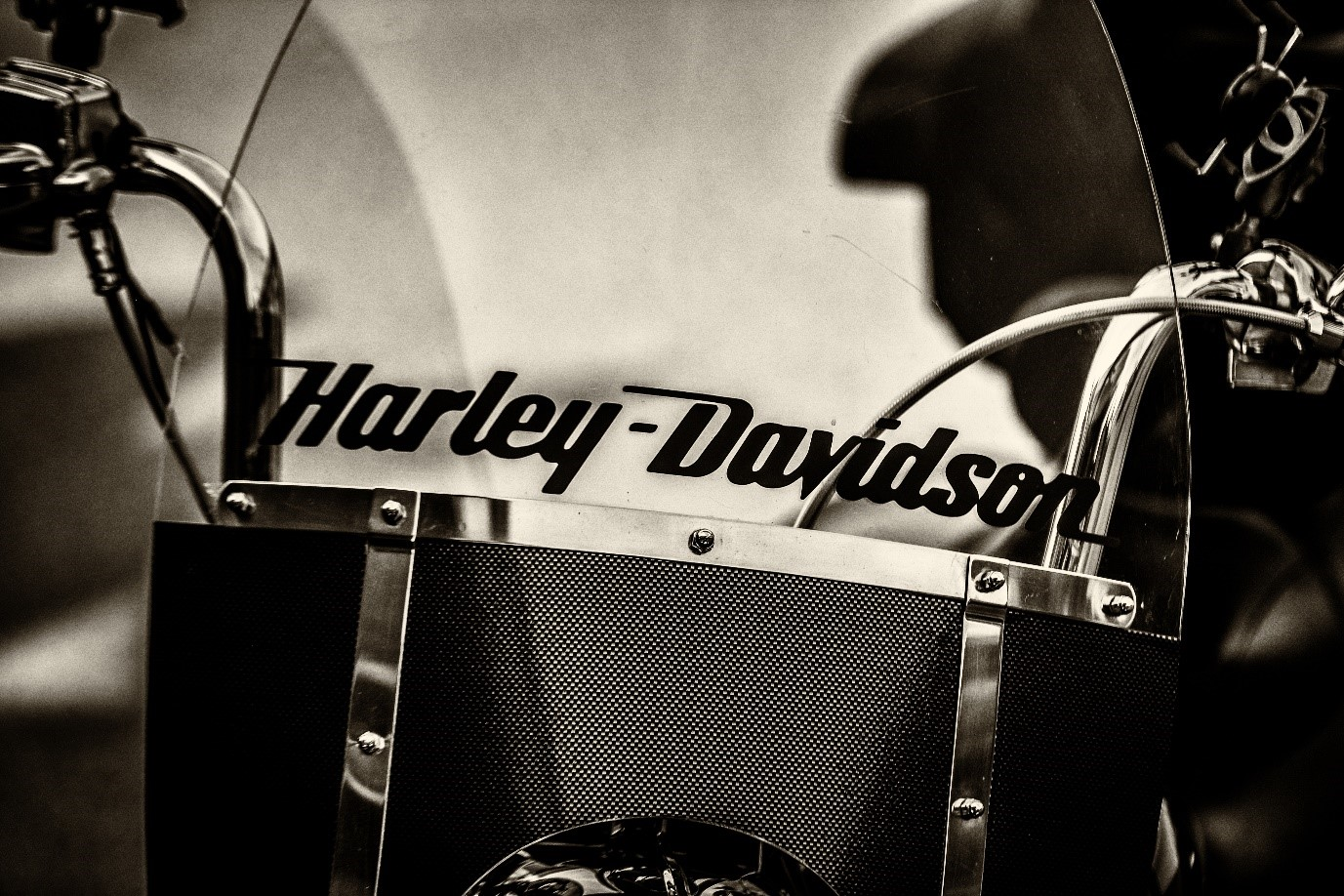 It took a global pandemic for all Harley Davidson OEM motorcycle parts dealers to go online